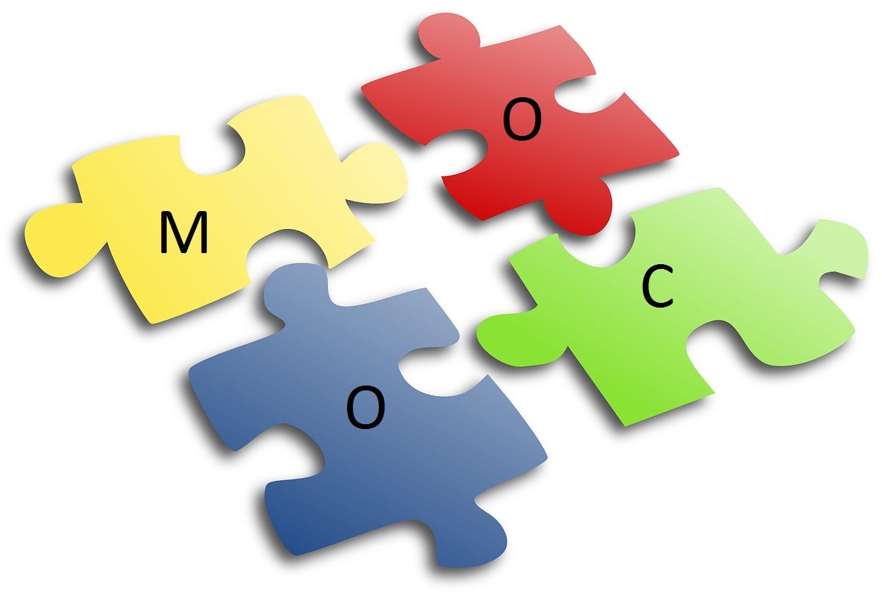 MOOC, Types of MOOCs, Connectivism, Pedagogy