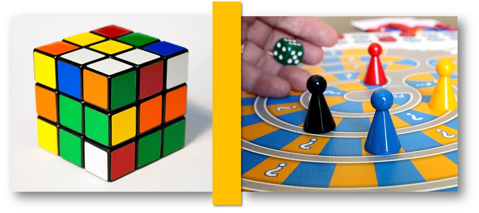 Gamification, Game Based Learning